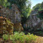Empresarios chinos se interesan por las aldeas y pazos abandonados en Galicia